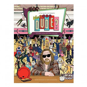 Where is the Dude? AboutNow.nl