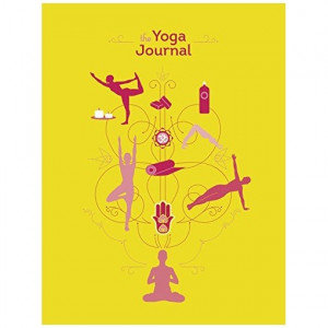 Journal Yoga