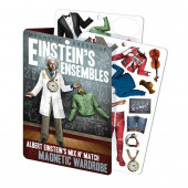 Magnetische Dress-Up - Einstein's Ensembles