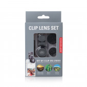 Telefoon Lens Kit - Set van 3
