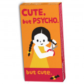 Kauwgum - Cute But Psycho