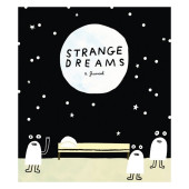 Dagboek - Strange Dreams