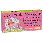 Kauwgum - Always Be An Unicorn