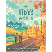 Boek - Epic Bike Rides of the World