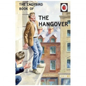 Ladybird Boek - The Hangover