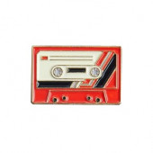 Pin - Cassette Rood