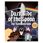 Kookboek - Dark Side of the Spoon