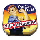 Snoep - EmpowerMints - you can do it!