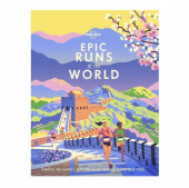 Boek - Epic  Runs of the World