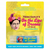 Lippenbalsem - Frida on the Lips of Dreams
