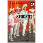 Ladybird Boek - The Student
