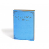 Notitieboek Libri Muti - Once upon a Time