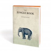 Notitieboek Libri Muti - Jungle Book