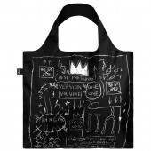 LOQI Tas Museum - Basquiat Crown