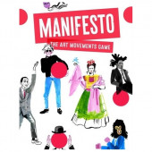 Art Movement Game - Manifesto