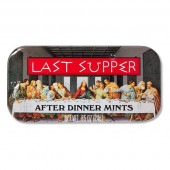 Snoep - Last Supper After Dinner Mints