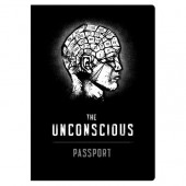 Notitieboek - Passport Unconscious