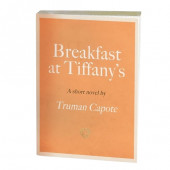Notitieboek Libri Muti - Breakfast at Tiffany's