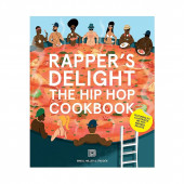 Kookboek - Hip Hop Rapper's Delight