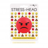 Stressbal - Emoticon