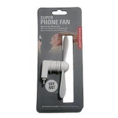 Mini Ventilator iPhone - Wit