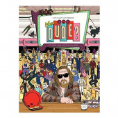 Boek - Where is the Dude?