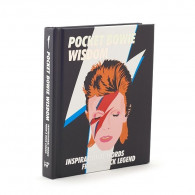 Pocket Book - David Bowie Wisdom
