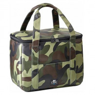 Be Cool Camouflage coolbag -AboutNow.nl