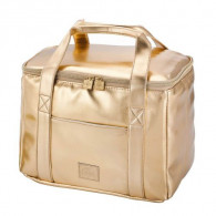Be Cool Golden coolbag -AboutNow.nl