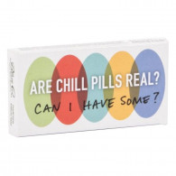 Gum - Are Chill Pills Real?