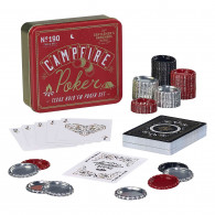 Game - Campfire Poker