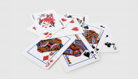 Playing Cards - Revolutionary Cards