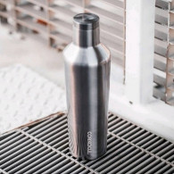 Flask Canteen Large - Gunmetal