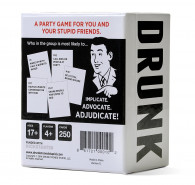 Spel - Drunk, Stoned or Stupid