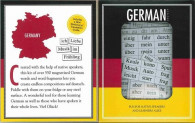 Magnetic Poetry Kit - German