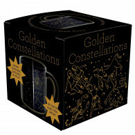 Morph Mok - Golden Constellations