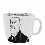 koffiebeker Freud | AboutNow.nl