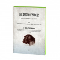 Notitieboek Libri Muti - The Origin of Species