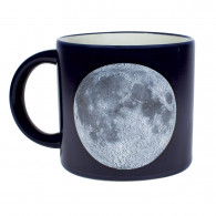 moon morph mug AboutNow.nl