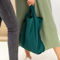 Backpack & Tote - Forest Green