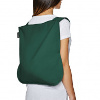 Backpack & Tote - Forest Green (