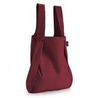 Notabag Wine Red | AboutNow.nl