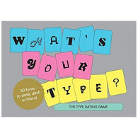 Spel - What's Your Type?