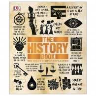 Book - The History Book
